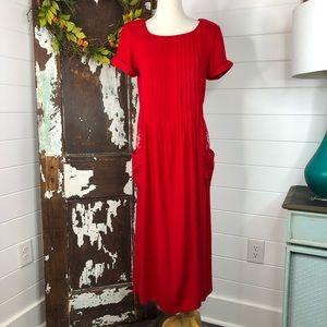 Vintage Sarah Elizabeth dress
